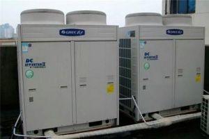 西安回收二手品牌空调,中央空调